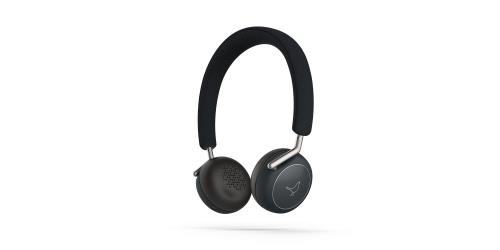Casque audio Libratone Q-Adapt-On-Ear-Noir